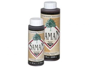 Saman Water-Based Stain