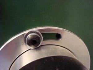 Excalibur Motor Mount Screws