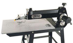 Seyco ST-21 Scroll Saw