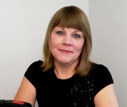 Sheila Bergner-Landry